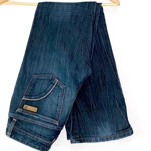 Joes jeans • provocateur style dark wash 28